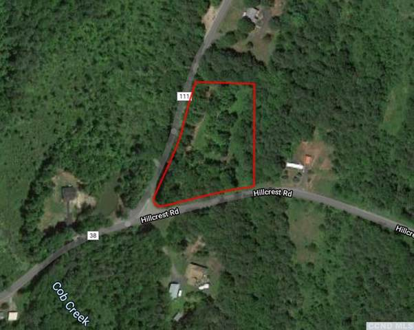 0 Hillcrest Road, Greenville, NY 12083 (MLS #137008) :: Gabel Real Estate