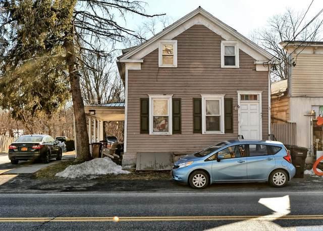 1099 Main Street, Catskill, NY 12414 (MLS #137029) :: Gabel Real Estate