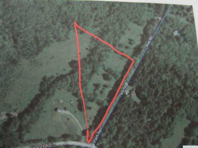 1 Park Road, Lexington, NY 12452 (MLS #137030) :: Gabel Real Estate