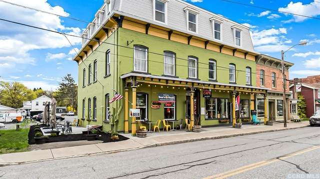 31 W W Market Street, Red Hook, NY 12571 (MLS #137061) :: Gabel Real Estate