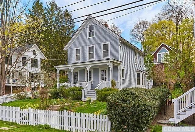 52 Orchard Street, Rhinebeck, NY 12574 (MLS #137074) :: Gabel Real Estate