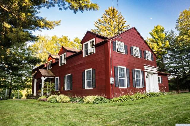 9355 State Route 22, Hillsdale, NY 12529 (MLS #137107) :: Gabel Real Estate