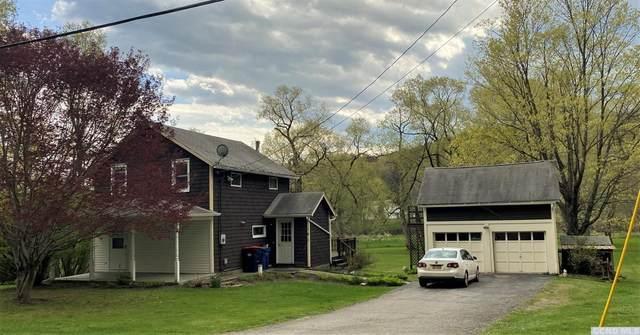 141 N Center Street, Millerton, NY 12546 (MLS #137181) :: Gabel Real Estate
