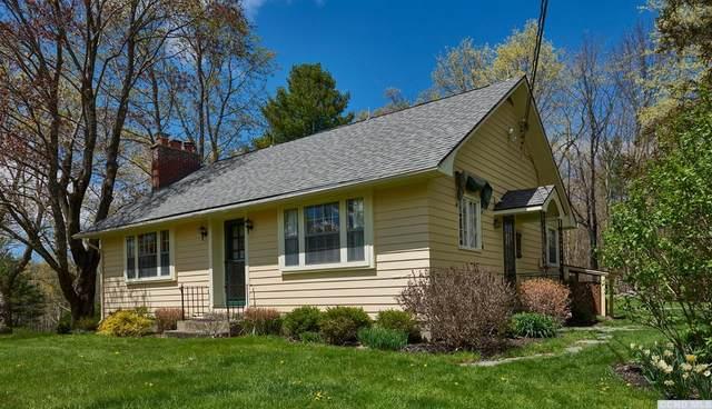 302 Albany Tpke, Old Chatham, NY 12136 (MLS #137265) :: Gabel Real Estate