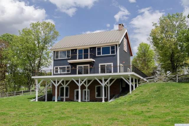 227 Church Avenue, Germantown, NY 12526 (MLS #137412) :: Gabel Real Estate
