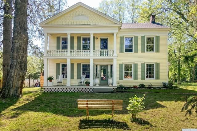 24 Van Wyck Lane, Claverack, NY 12534 (MLS #137707) :: Gabel Real Estate