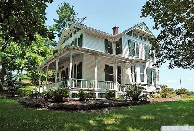 1838 River Road, New Baltimore, NY 12192 (MLS #137727) :: Gabel Real Estate