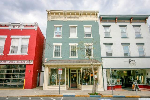 513 Warren Street, Hudson, NY 12534 (MLS #138016) :: Gabel Real Estate