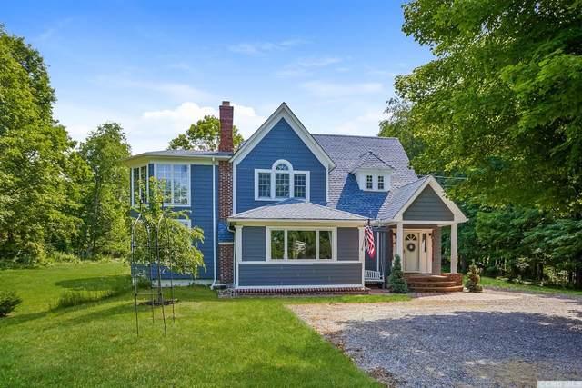48 Verbank Road, Unionvale, NY 12545 (MLS #138096) :: Gabel Real Estate