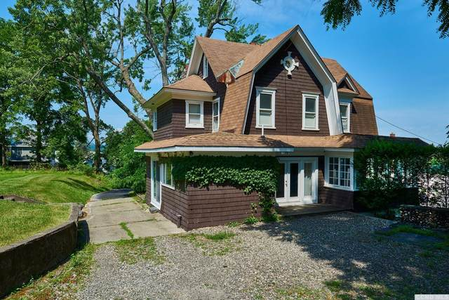 93 Green Street, Hudson, NY 12534 (MLS #138115) :: Gabel Real Estate