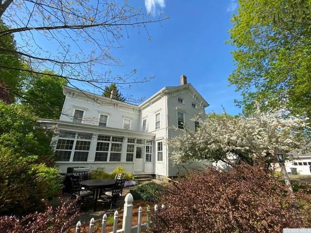 1436 U.S. 9, Stockport, NY 12534 (MLS #138447) :: Gabel Real Estate
