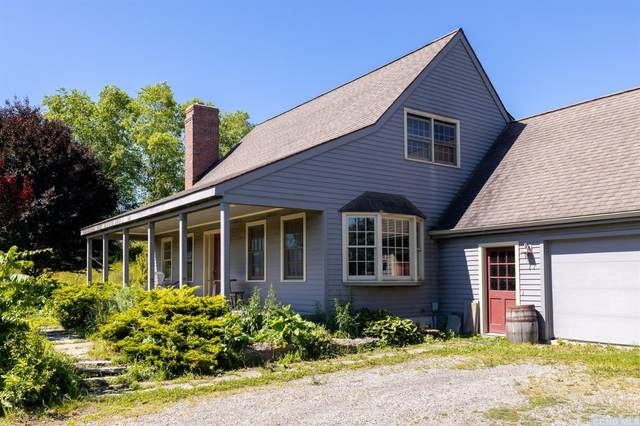 1630 County Route 7A, Copake, NY 12516 (MLS #138665) :: Gabel Real Estate