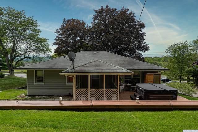 84 Worth Avenue, Hudson, NY 12534 (MLS #138772) :: Gabel Real Estate