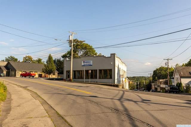 495 Main Street, Catskill, NY 12414 (MLS #138808) :: Gabel Real Estate