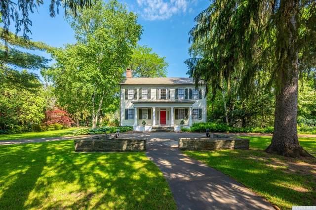 34 Broad Street, Kinderhook, NY 12106 (MLS #138914) :: Gabel Real Estate