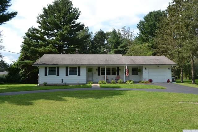 13 Gaffney Lane, Kinderhook, NY 12106 (MLS #138991) :: Gabel Real Estate