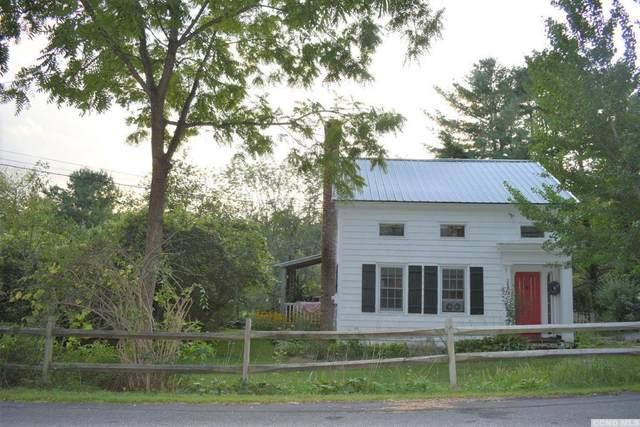 287 Big Woods Road, Greenville, NY 12431 (MLS #139132) :: Gabel Real Estate