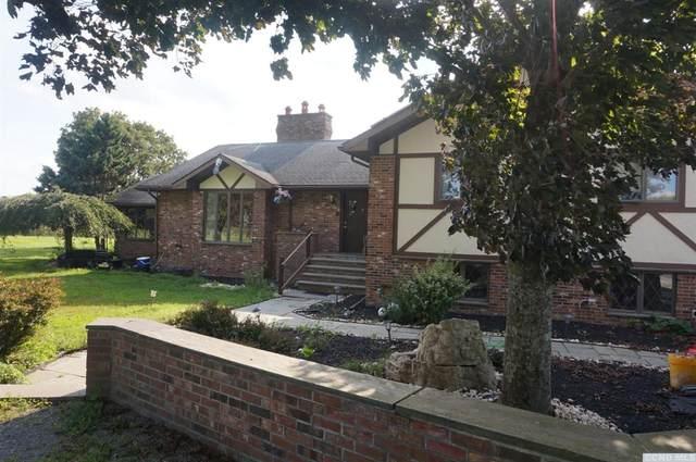 9 Rosebud, Coxsackie, NY 12051 (MLS #139184) :: Gabel Real Estate