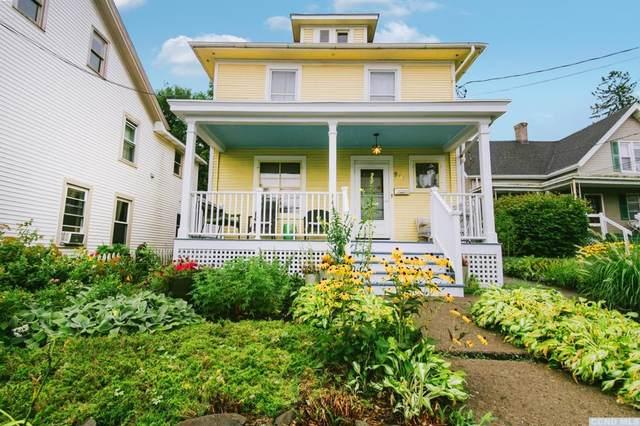 957 Columbia, Hudson, NY 12534 (MLS #139212) :: Gabel Real Estate
