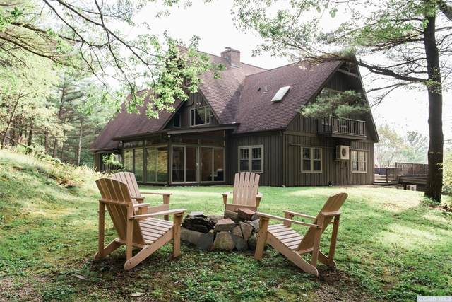13 Conster Drive, East Chatham, NY 12060 (MLS #139392) :: Gabel Real Estate