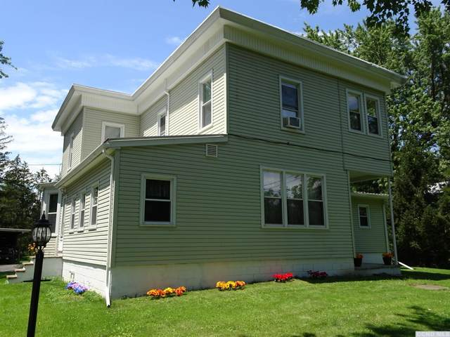 43 County Route 25, Stockport, NY 12534 (MLS #139412) :: Gabel Real Estate