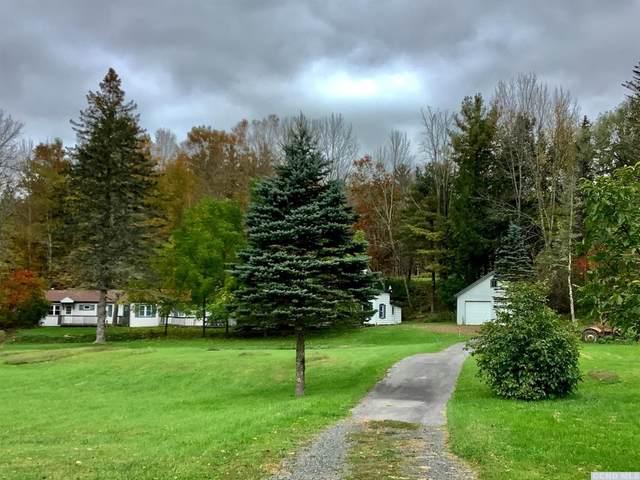 18 Auffarth Road, Westkill, NY 12492 (MLS #139535) :: Gabel Real Estate