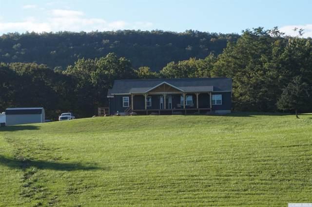 305 Green Lake Road Road, Athens, NY 12015 (MLS #139593) :: Gabel Real Estate