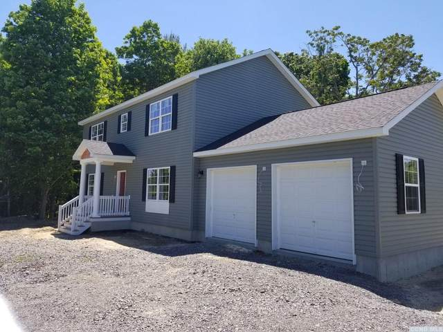 70 Chestnut Court, Claverack, NY 12565 (MLS #127343) :: Gabel Real Estate