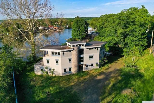 12 Ferry Street, Saugerties, NY 12477 (MLS #130228) :: Gabel Real Estate