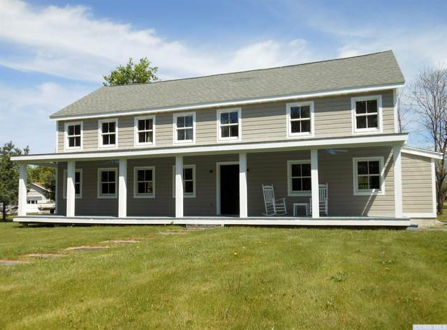 1552 Route 23B, Catskill, NY 12414 (MLS #132029) :: Gabel Real Estate