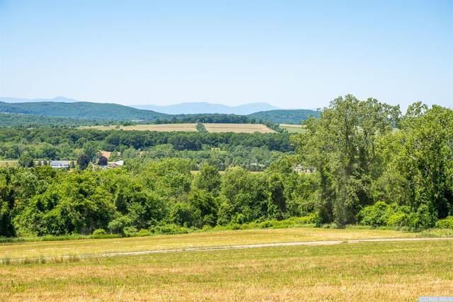 449 Weed Mine Road, Copake, NY 12516 (MLS #132086) :: Gabel Real Estate