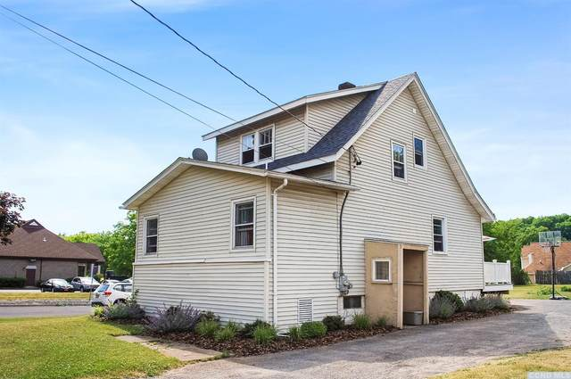 3055 Route 9W, Saugerties, NY 12477 (MLS #132449) :: Gabel Real Estate