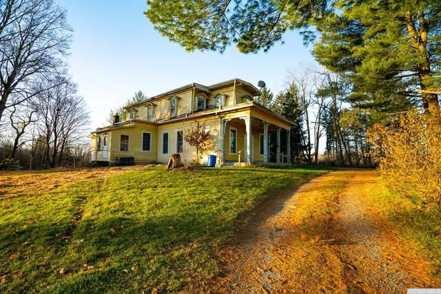 154 Schoolhouse Road, Stuyvesant, NY 12173 (MLS #135185) :: Gabel Real Estate