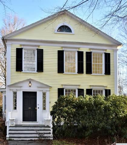 15 Broad Street, Kinderhook, NY 12106 (MLS #135387) :: Gabel Real Estate