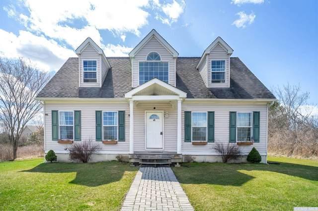45 Haunted Cir O41, Athens, NY 12015 (MLS #135872) :: Gabel Real Estate