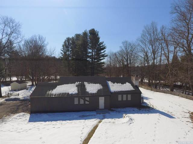 957 Mitchell St, Hillsdale, NY 12529 (MLS #136289) :: Gabel Real Estate