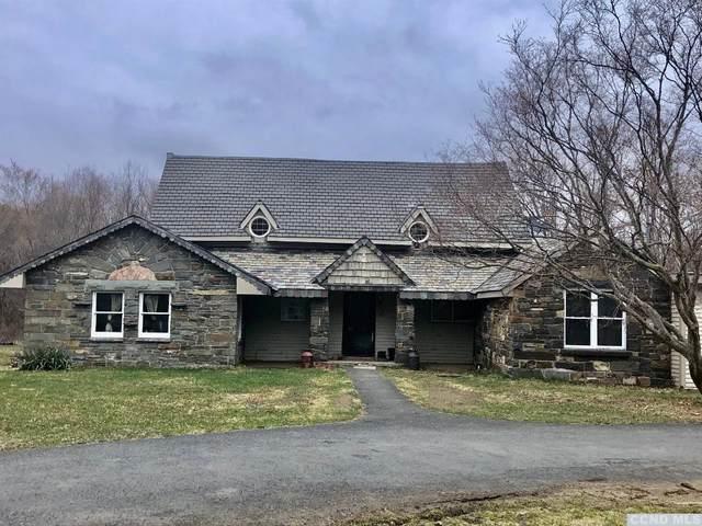 52 Featherbed Lane, New Baltimore, NY 12124 (MLS #136330) :: Gabel Real Estate