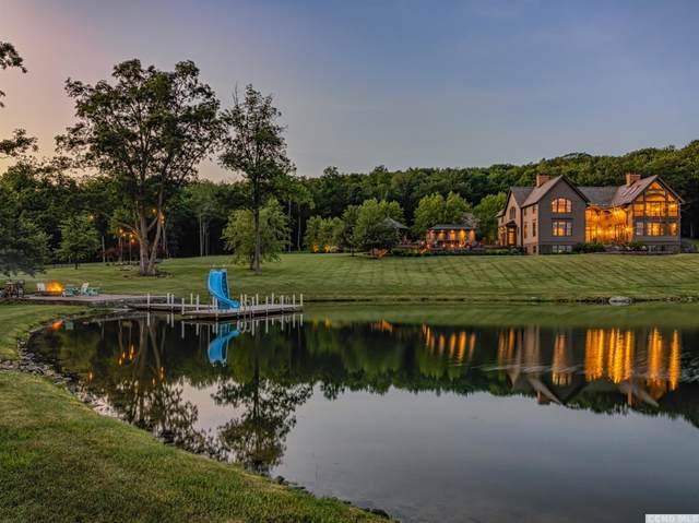 199 Dawson Road, Hillsdale, NY 12529 (MLS #136398) :: Gabel Real Estate
