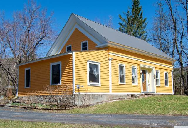 4916 Potter Hollow Road, Preston Hollow, NY 12147 (MLS #136436) :: Gabel Real Estate