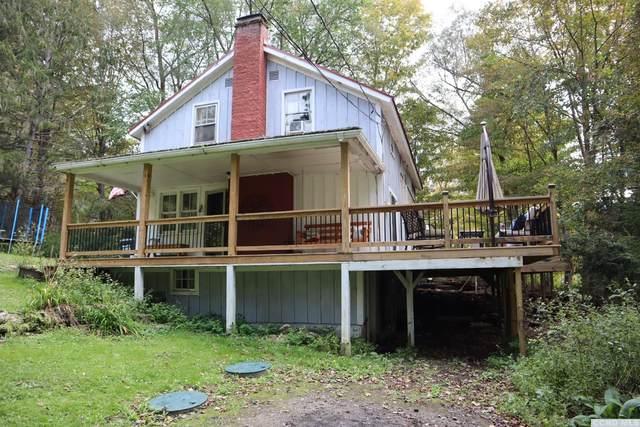 22 Spring Hill Road, New Lebanon, NY 12125 (MLS #139455) :: Gabel Real Estate