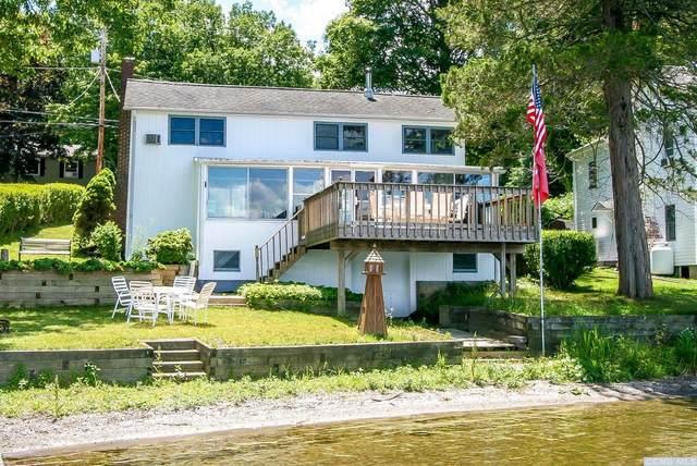 44 Southwest Colony Road, Copake, NY 12516 (MLS #131711) :: Gabel Real Estate