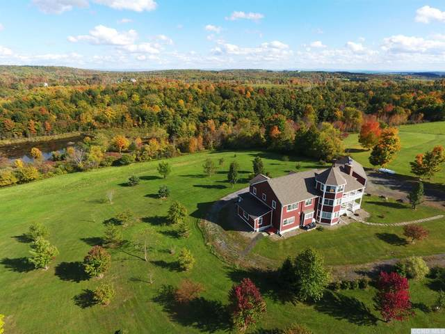 3781 Route 85, Westerlo, NY 12193 (MLS #132390) :: Gabel Real Estate