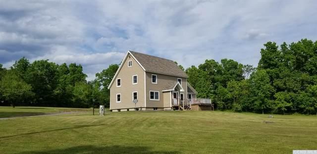 124 Society Hill Rd, Greenville, NY 12083 (MLS #132439) :: Gabel Real Estate