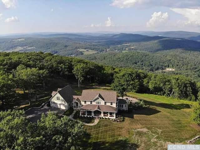 61 Ridge Road, Canaan, NY 12029 (MLS #132792) :: Gabel Real Estate