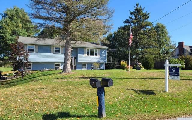 287 Soller Heights Road, Ghent, NY 12075 (MLS #134570) :: Gabel Real Estate