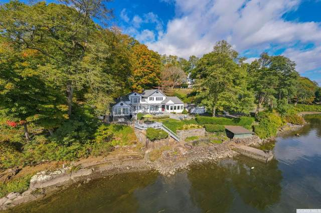 104 River Road, Saugerties, NY 12453 (MLS #134850) :: Gabel Real Estate