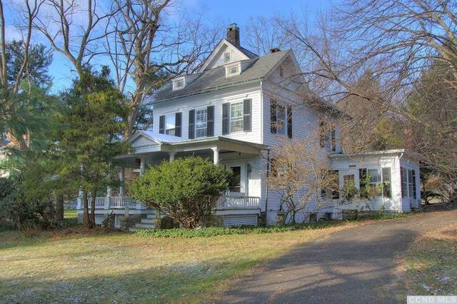 9315 State Route 22, Hillsdale, NY 12529 (MLS #135029) :: Gabel Real Estate