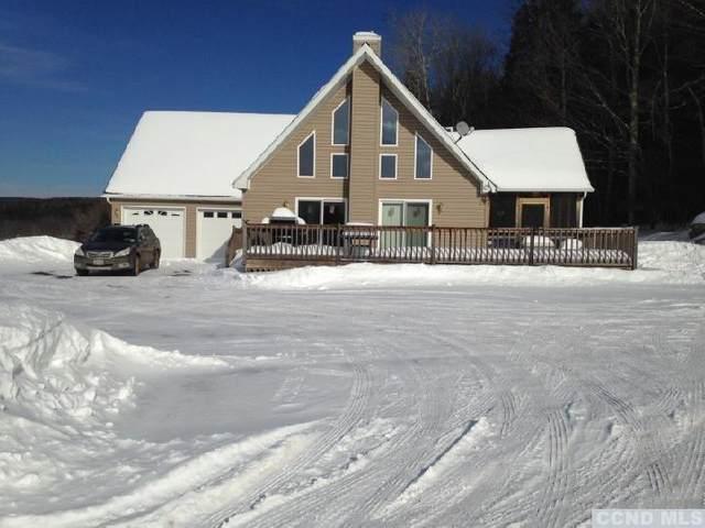 120 Route 11, Prattsville, NY 12468 (MLS #136849) :: Gabel Real Estate