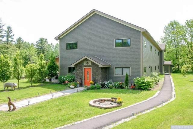 319 Route 203, Austerlitz, NY 12017 (MLS #137535) :: Gabel Real Estate