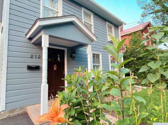 212 Mill Street, Hudson, NY 12534 (MLS #138159) :: Gabel Real Estate